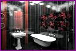 Как сэкономить место в ванной комнате?