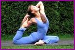 Значение физических упражнений