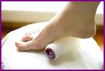 Гимнастика для усталых ног