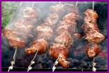 Как правильно готовить шашлык из курицы