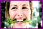 Какие продукты полезны для женщины