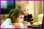 Компьютер — детям не игрушка