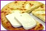 С пылу с жару: рецепт осетинских пирогов с сыром