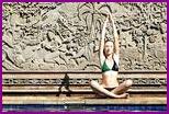 Восточные практики в современной жизни: виды йоги