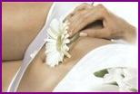 Жирная и сладкая пища во время беременности