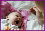 Грязь и бактерии помогают младенцам противостоять аллергии и астме