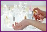 Несколько способов выбора парфюма