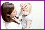 Причины сыпи на теле у ребенка