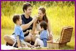 День семьи – отмечаем в полном составе!