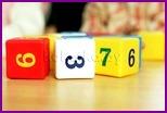 Как научить ребенка цифрам