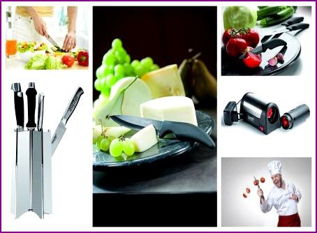 Нож: оружие Перуна на нашей кухне