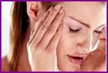 Противозачаточные таблетки приводят к мигрени