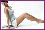 Упражнения для красоты и стройности ног