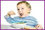 Как накормить  ребенка, если нет аппетита?