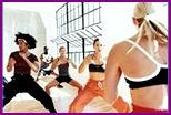 Фитнес в моде