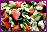 Как приготовить витаминные блюда из овощей и фруктов?
