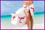 10 идей как стильно выглядеть на пляже