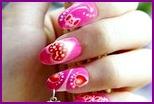 Красивые ногти и уход за ними