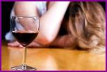 Как алкоголь влияет на зрение?
