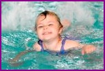 Девять золотых правил, или как научить ребёнка плавать, Женский журнал