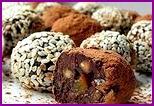 Полезные и вкусные конфеты - своими руками