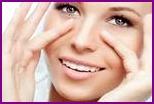 Как бороться с морщинками вокруг глаз