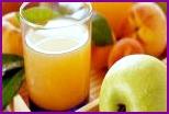 Рассмотрим самые полезные свежевыжатые соки