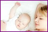 Колыбельные песни - лучший способ усыпить малыша