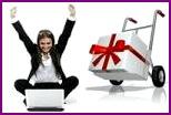 Распродажа одежды в интернет-магазинах
