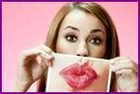 Как увеличить объем губ самостоятельно?