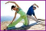 Йогалатес - теряем вес