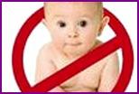 Причины нежелания у мужчин иметь второго ребенка