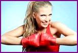 Бокс-аэробика: в бой с лишними килограммами!