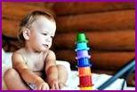 Раннее развитие ребенка: знакомимся с методикой Зайцева