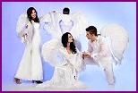 Свадебный образ: A LA NATUREL и AVANT-GARDE