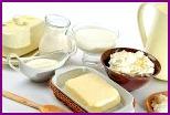 Жирные молочные продукты реабилитированы