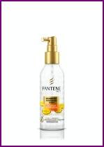 Сильные волосы, сияющие  здоровьем с укрепляющим тоником  Pantene PRO-V «Защита от потери волос»