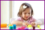 Лепим вместе: как выбрать пластилин для ребенка