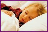 Нехватка сна приводит к поведенческим проблемам