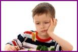 Свежие продукты предотвращают развитие аллергии у детей