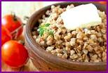 Как варить гречку, чтобы она получилась рассыпчатой и вкусной