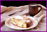 Шарлотка с яблоками: рецепт вкусной выпечки