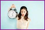 Как экономить время: 5 работающих советов