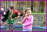 Ссоры между детьми провоцируют родители!
