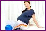 Фитнес для беременных: выбирай тренировку