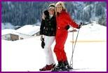 Выбираем коньки и лыжи