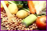 Топ-6 продуктов, которые могут приносить как пользу, так и вред