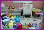 Наводим порядок в игрушках