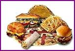 Как еда влияет на нас