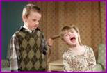 Если дети часто дерутся и ссорятся